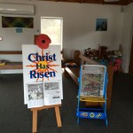 Easter and Anzac 1